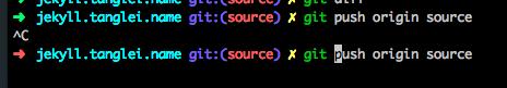 ZSH 命令行自动提示autocomplete