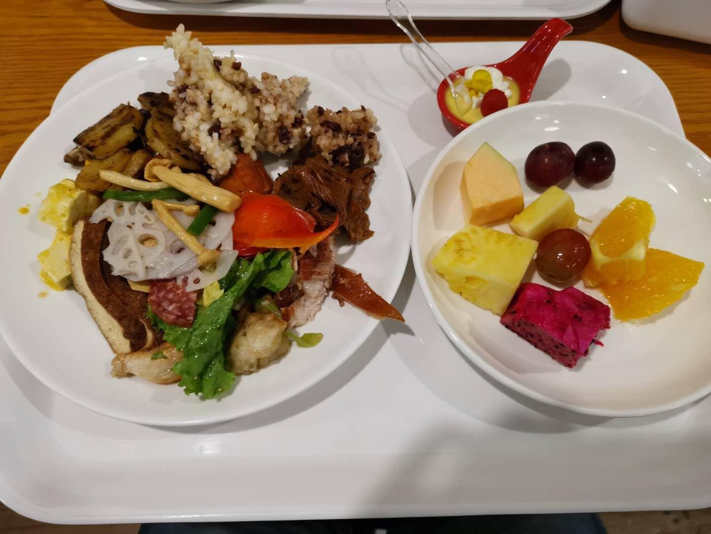 Google 食堂